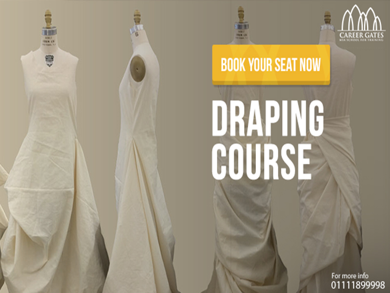 Drapping Course