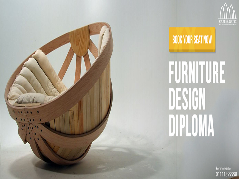 Furniture Design Diploma